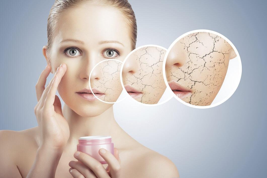 гель для умываня сухой кожи